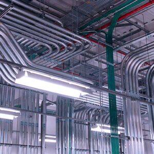 Revit Electrical PRO-Modelado BIM